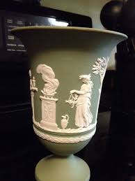 Wedgwood Vase 461 Best Jasperware Green Wedgewood Et Al Images On Pinterest
