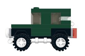 lego army jeep mini lego models the bobby brix channel official website the