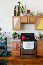 Kitchen Cabinets Without Handles Best 25 Contact Paper Cabinets Ideas On Pinterest Paintable