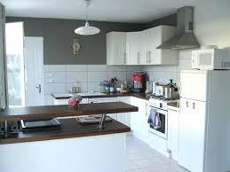 peindre cuisine rustique repeindre sa cuisine soi meme repeindre cuisine avant apres