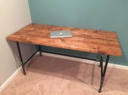 Best 25 Rustic Computer Desk Ideas That You Will Like On by Best 25 Office Desks Ideas On Pinterest Office Desk Home