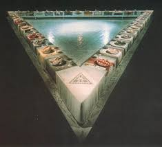 judy chicago dinner table triangle htm