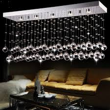 Chandeliers For Home Home Decor 2015 Trends Rectangular Chandeliers Vintage