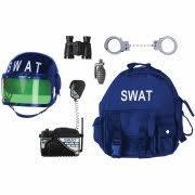Swat Halloween Costumes Women Swat Costumes