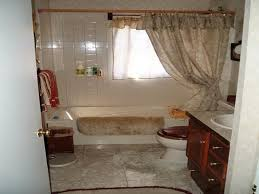 Green Bathroom Window Curtains Miscellaneous Bathroom Window Treatments Interior Decoration