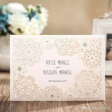 Custom Invitations Online Buy Wedding Invitations Whatstobuy