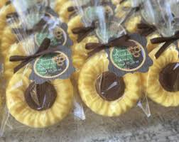 sunflower wedding favors 40 sunflower soap favors sunflower bridal shower favors sun