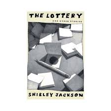 themes in the story the lottery symbolism in the lottery by shirley jackson