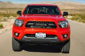 toyota tacoma trim packages 2015 toyota tacoma trd pro drive review autotrader