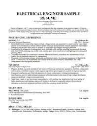 Sample Resume For Mechanical Design Engineer by Electronics Design Engineer Resume Free Resume Example And