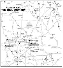 Map Of Austin Austin Texas Tourist Map Austin Texas U2022 Mappery