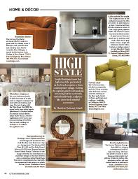 how to get u0027high rise style u0027 look at home city u0026 shore magazine