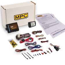 amazon com complete remote start kit fits acura tl 2009 2014 or