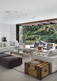 Wohnzimmer Design Modern Holztruhe Modern Design Wohnzimmer Moebel Sofa Soho Loft Living