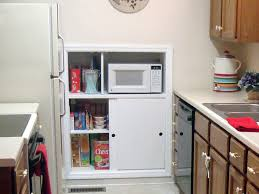 kitchen storage furniture ideas 13 clever space saving solutions and storage ideas diy
