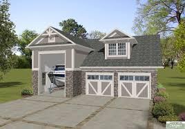 garage office plans garage plan 3069
