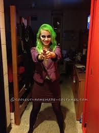 Baby Alive Halloween Costumes 41 Joker Costume Ideas Images Costume Ideas