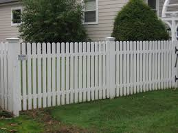 picket fence design and installation north shore boston malone
