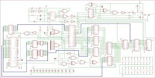 wiring diagram drawing electrical circuit diagrams diagram zen