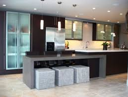 island kitchen bench designs inspiration modern kitchen with island marvelous home interior