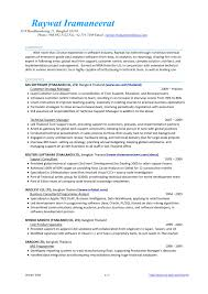 Sample Management Resumes by Warehouse Manager Resumes Best Business Template
