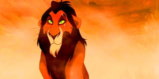 lion king pictures scar