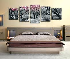 Unique Bedroom Wall Art 5 Piece Wall Art Canvas Printed Game Of Thrones Painting Canvas