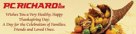 How To Wish Happy Thanksgiving Happy Thanksgiving P C Richard U0026 Son Blog