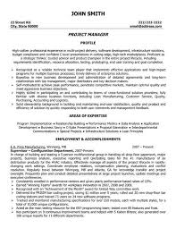 Technical Project Manager Resume Sample by Smartness Ideas Information Technology Resume 1 Information