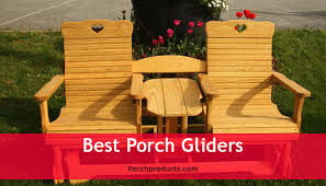 best outdoor porch gliders swing bench and chairs product review