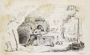 the life and adventures of robinson crusoe with a biographical