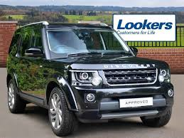 land rover discovery black 2016 land rover discovery sdv6 landmark black 2016 07 29 in kings
