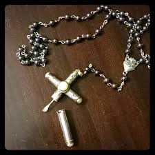 62 jewelry unique cruel intentions stash cross rosary from
