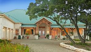Texas Ranch House Austin Hill Country Homes Austin Custom Home Builder Luxury