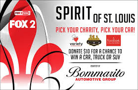 spirit of st louis your charity your car fox2now