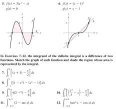 randolph h s ap calculus ab u002709 area between two curves