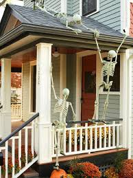 65 best halloween outdoor decoration ideas for you instaloverz