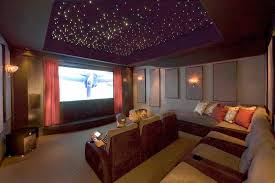 Stunning Designing Home Theater Photos Amazing Home Design - Best home theater design