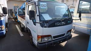 isuzu nkr66e amena u0026 sons your best solution for construction