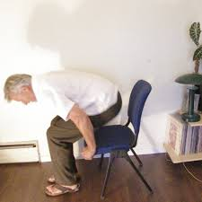 Back Pain When Getting Out Of Chair Capisco Back Pain