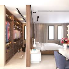 Schlafzimmerschrank Jutzler Ideen Begehbarer Kleiderschrank Im Schlafzimmer Integriert