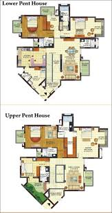 5 Bedroom House Plans by 5 Bedroom Aparment Floor Plans Home Design Ideas