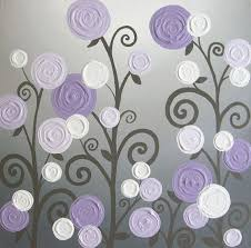 14 best purple and grey art images on pinterest grey art purple