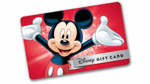 gift card book book or refer a friend get a disney gift card diz scoop