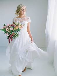 illusion neckline wedding dress the 25 best illusion neckline wedding dress ideas on