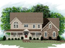 100 two story farmhouse plans 18 small house plans southern
