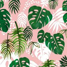botanical wrapping paper tropical palm wrapping paper maldod