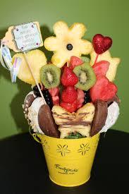 edible fruit flowers edible fruit bouquet