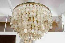 Diy Ball Chandelier Kitchen Capiz Shell Chandelier Capiz Shell Chandelier Ideas