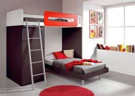 Black And White And Red Bedroom - 18 stunning black and red bedroom ideas